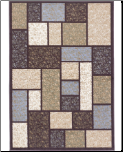 Keswick-Brown Rug by Signature Design (SKU: AB-R219002)