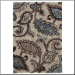 Yvette - Steel Rug by Signature Design by Ashley (SKU: AB-R264002)