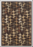 Signature Design by Ashley - Area Rug w Unique Earth Tone Design (SKU: AB-R241002)