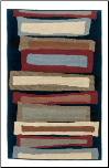 CONTEMPORARY AREA RUGS MIRAMIR - MULTI RUG BY SIGNATURE DESIGN BY ASHLEY (SKU: AB-R281002)