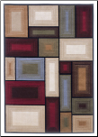 Signature Design by Ashley - Area Rug Prism - Multi (SKU: AB-R215002)