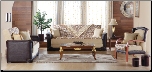 Destina Beyza Beige Living Room Set - Sunset Furniture - Istikbal