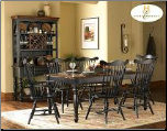 Lorna Collection - Dining Room Set