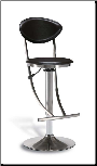 Barstool - Brown - By Global Furniture USA (SKU: GL-230-BS)