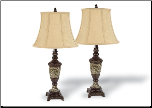 Homeline Lamps