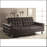 Sofa Bed and Futon with Cup Holders Coaster 300294 (SKU: 300294)