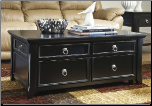 T811 Greensburg Coffee Table (SKU: AB-T811)