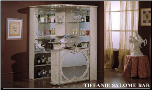 TIFFANIE  BAR UNIT  BY GLASS-FORM COLLECITON (SKU: GF-TIFFANIE SAL-BS)