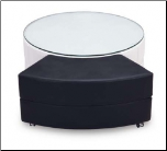Coffee Table Set By Global Furnituren USA  (F282) (SKU: GL-F282-CTSET)