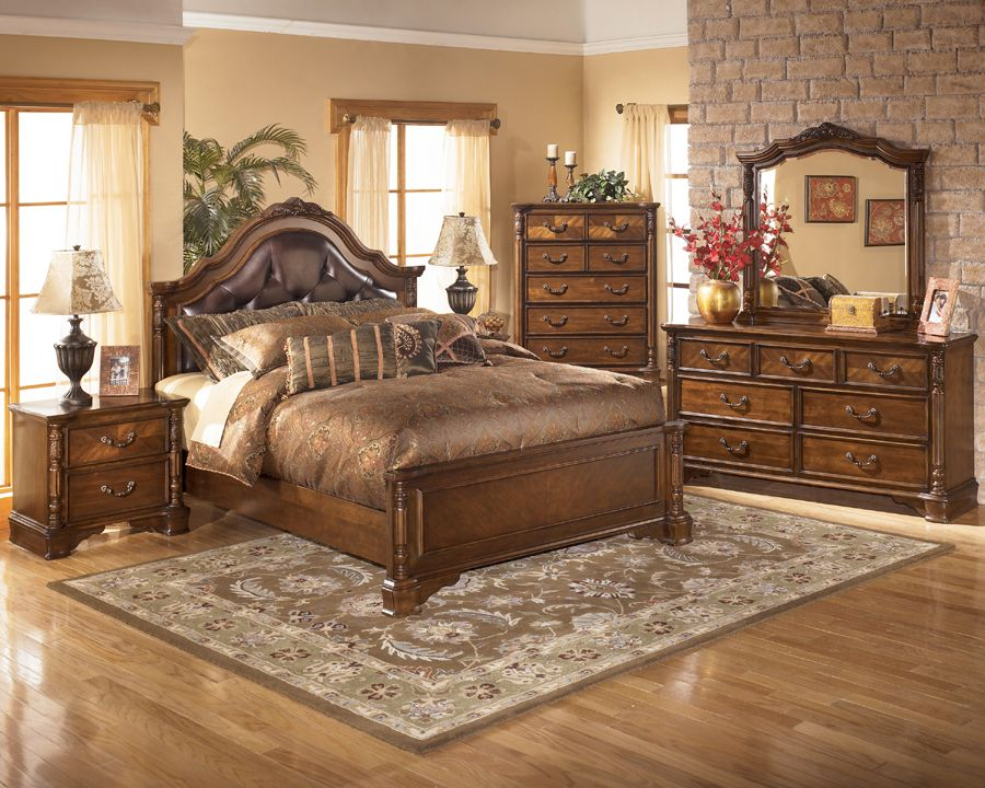 Discontinued ashley furniture bedroom sets 2017 2018 best cars reviews - Bedroom sets ashley furniture ...