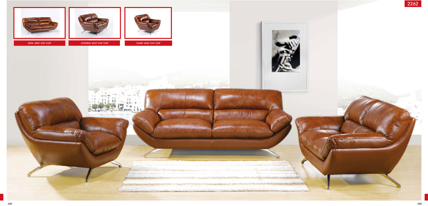 Italian Leather Living Room Furniture Furniture In Brooklyn At Gogofurniturecom