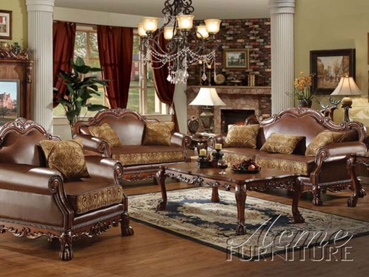 Aico Living Room Furniture Sets - Home Factual