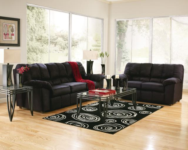 18500 Living Room Set