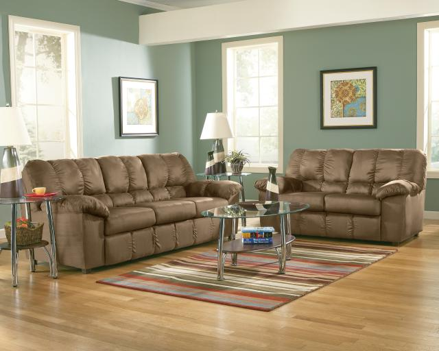 18553 Living Room Set