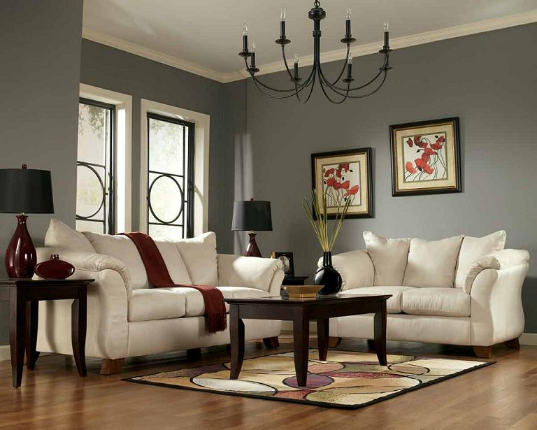 36100 Living Room Set