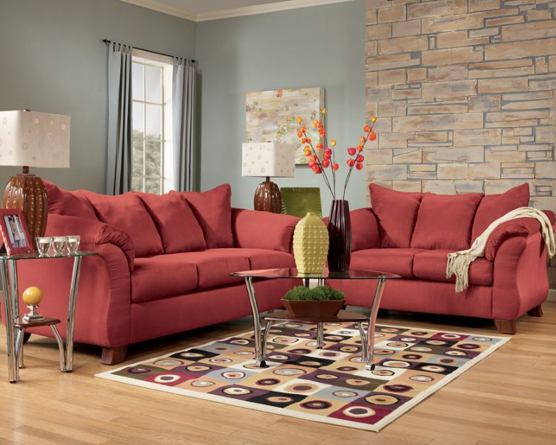 36101 Living Room Set