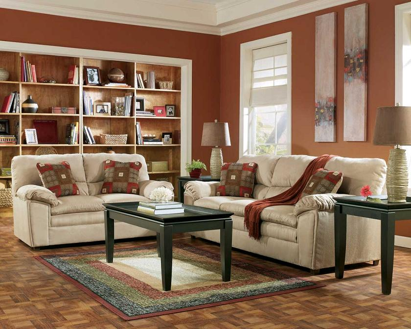 62401 Living Room Set