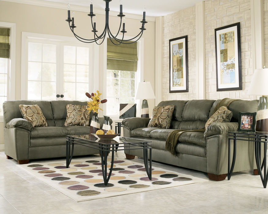 62402 Living Room Set