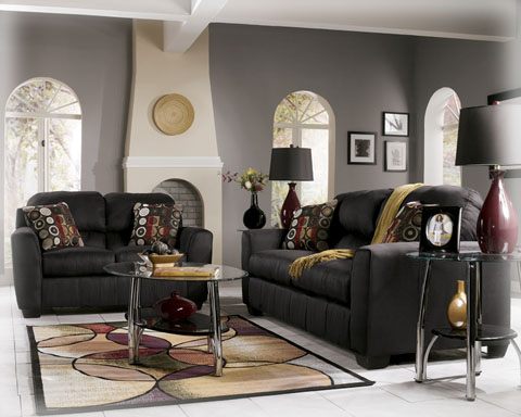 63800 Living Room Set