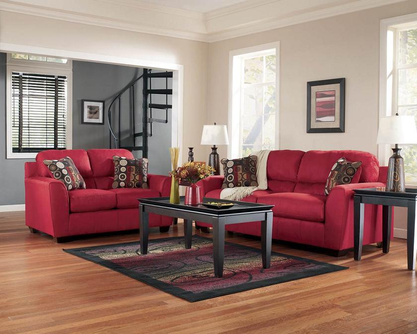63801 Living Room Set