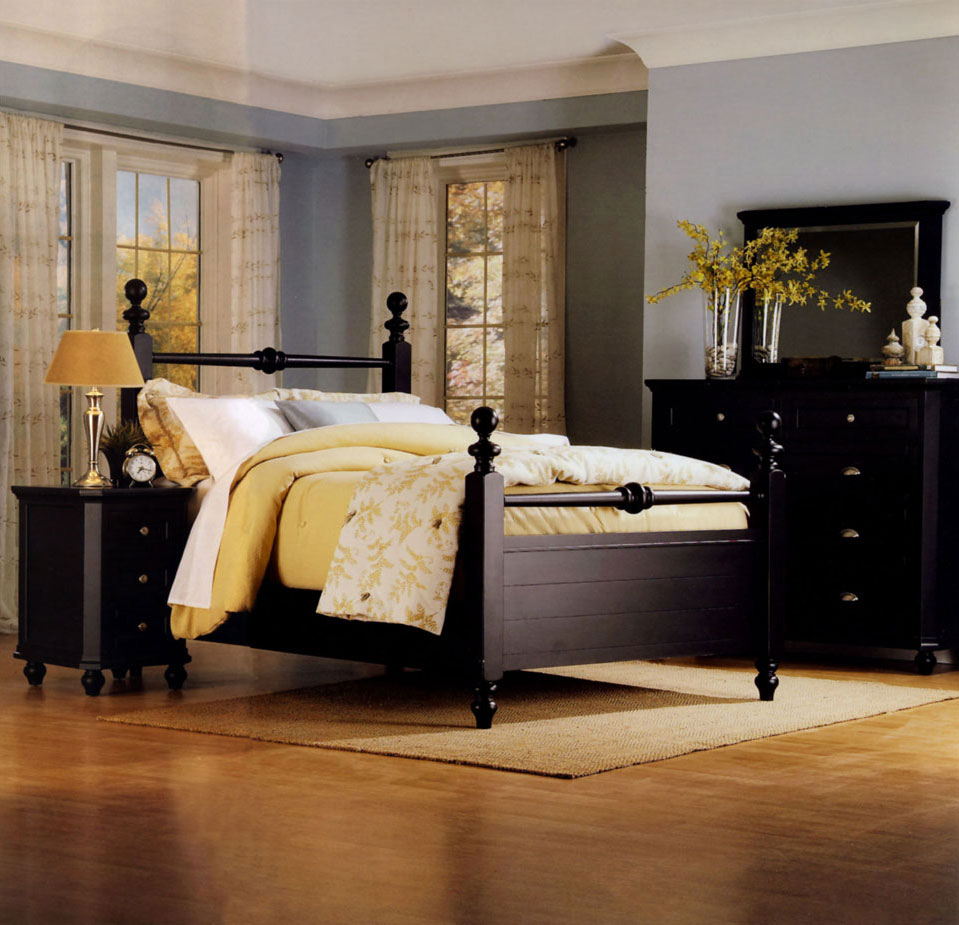 Furniture in brooklyn at - Cottage style white bedroom furniture ...