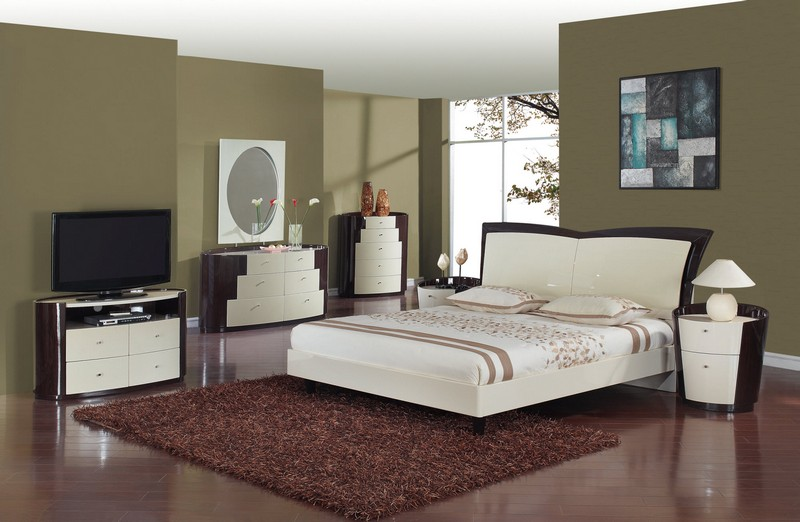Furniture in brooklyn at for Bedroom furniture new york