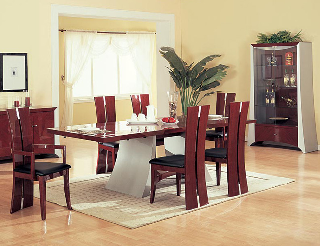 Modern Dining Rooms 2012 100+ ideas modern dining rooms 2012 on weboolu