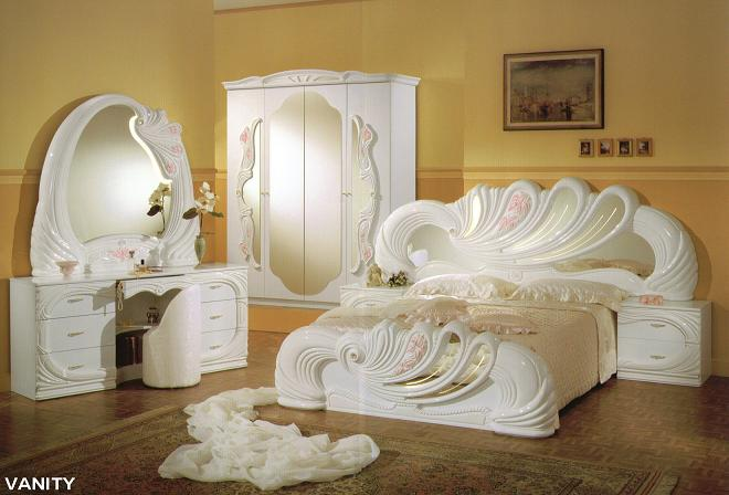 Bedroom Sets Glass furniture in brooklyn at gogofurniture