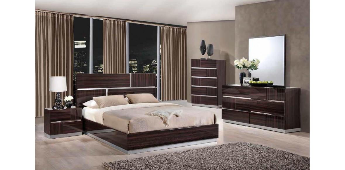 tribeca bedroom set global furniture