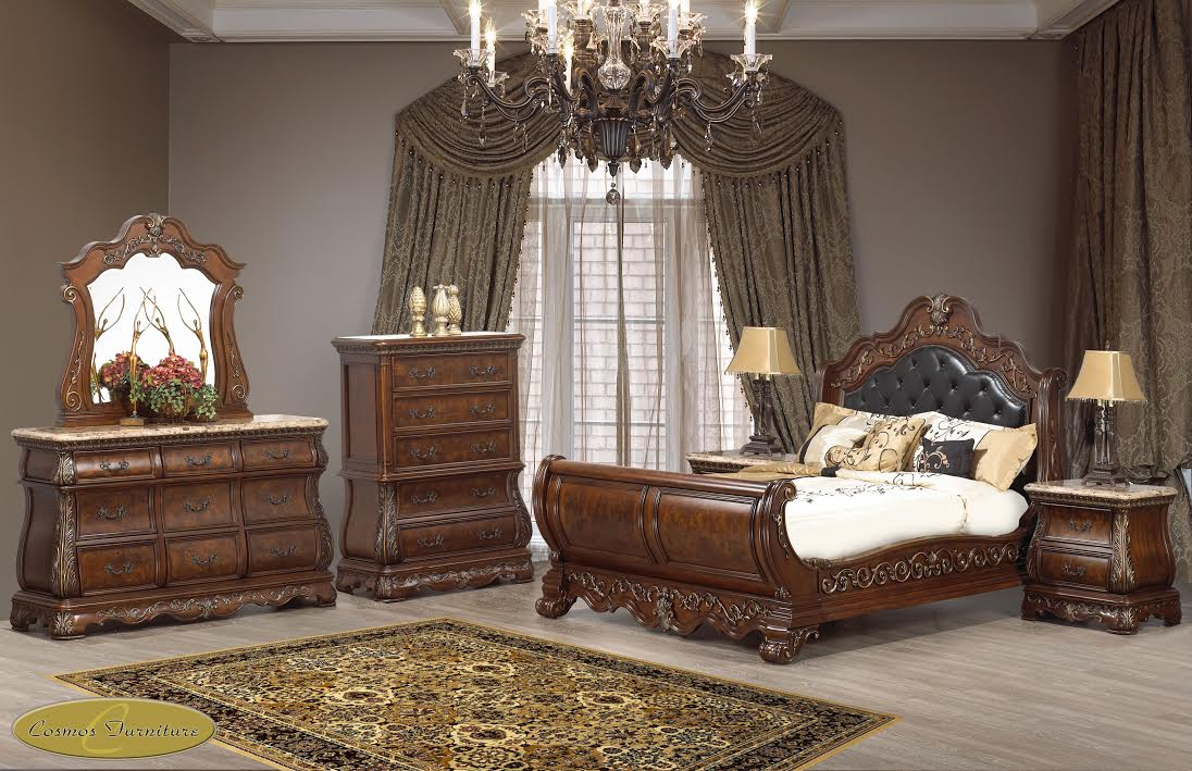 Merveilleux Cleopatra Milan Cosmos   Bedroom   Furniture