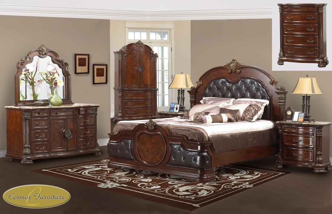 Infinity Cherry Cosmos   Bedroom   Furniture