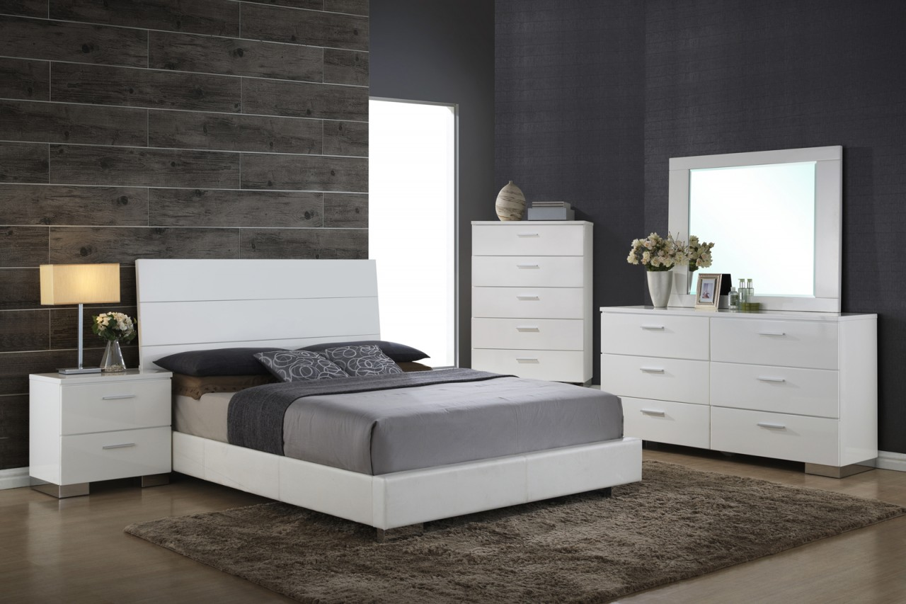 Furniture in brooklyn at - Nova bedroom furniture collection ...