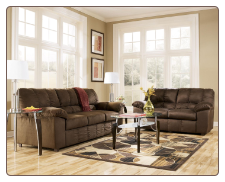 Dominator - Cafe Casual Living Room Set by Signature Design by Ashley