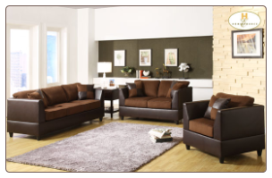 Sundance Living Room Set by Homelegance