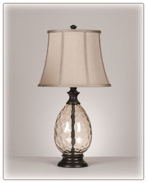 Lamps - Traditional Classics Noelle Pair of Lamps by Signature Design by Ashley