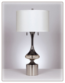 L433294 Marsha Table Lamp (2/Ctn) by Signature Design by Ashley
