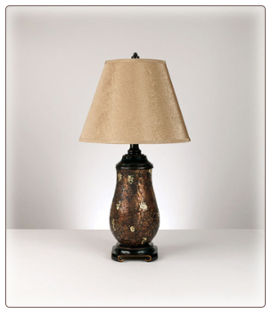 L436504 Gayle Table Lamp by Signature Design by Ashley