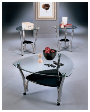"Pascal ""3-In-Pack"" Tables Signature Design by Ashley Furniture"