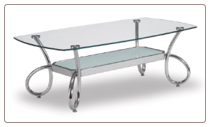 "Coffee Table  Swr""559"" By Global Furniture USA"