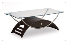 Elegant Occasional Cocktail Table By Global Furniture USA