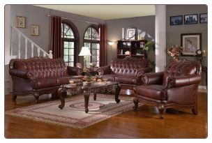 665 Living Room Set
