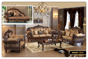 693   Living Room Set