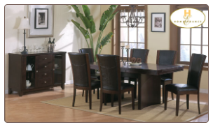 Daisy Collection - Dining Room Set