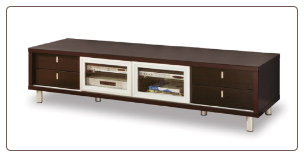 Tv Cabinet Wenge By Global Furniture