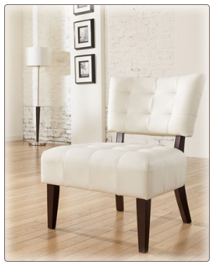 Signature Design by Ashley Matrix - Accent Chair