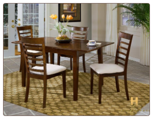 Townhouse Collection - Dining Room Set