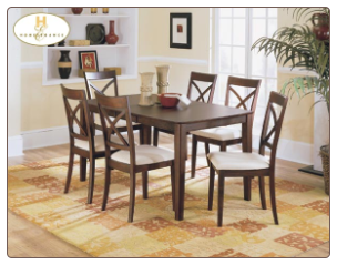 Vermont Collection - Dining Room Set