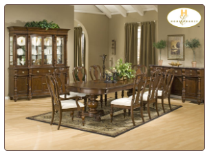 Yorkshire Collection - Dining Room Set