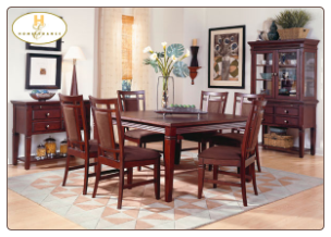 The Richmond Collection - Dining Room Set