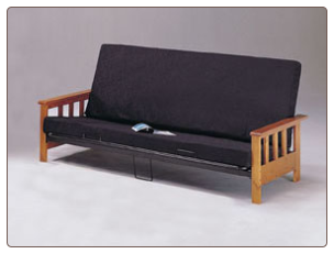 Brentwood Futon Bed